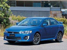 Fotos de Mitsubishi Lancer ES Sport Australia  2015