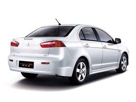 Ver foto 3 de Mitsubishi Lancer EX China 2009