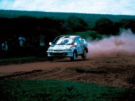 Ver foto 3 de Mitsubishi Lancer Evolution I Rally 1992