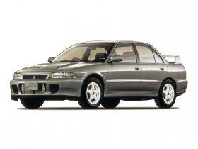 Fotos de Mitsubishi Lancer Evolution II 1994