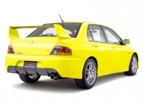 Ver foto 42 de Mitsubishi Lancer Evolution IX 2005