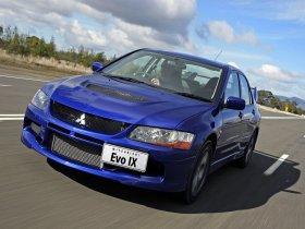 Ver foto 33 de Mitsubishi Lancer Evolution IX 2005