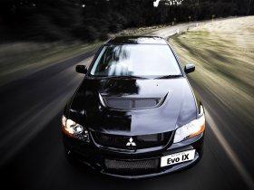 Ver foto 29 de Mitsubishi Lancer Evolution IX 2005