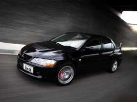 Ver foto 28 de Mitsubishi Lancer Evolution IX 2005
