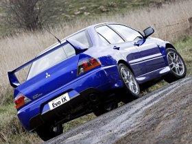 Ver foto 26 de Mitsubishi Lancer Evolution IX 2005