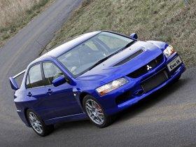 Ver foto 41 de Mitsubishi Lancer Evolution IX 2005
