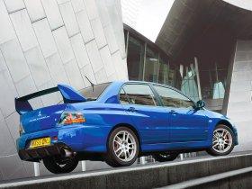 Ver foto 22 de Mitsubishi Lancer Evolution IX 2005