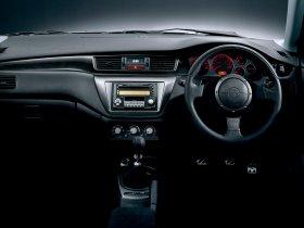 Ver foto 21 de Mitsubishi Lancer Evolution IX 2005