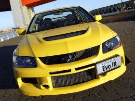 Ver foto 17 de Mitsubishi Lancer Evolution IX 2005