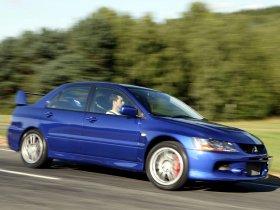 Ver foto 15 de Mitsubishi Lancer Evolution IX 2005