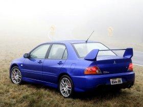 Ver foto 40 de Mitsubishi Lancer Evolution IX 2005