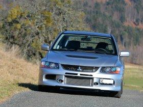 Ver foto 13 de Mitsubishi Lancer Evolution IX 2005