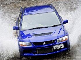 Ver foto 4 de Mitsubishi Lancer Evolution IX 2005
