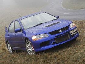 Ver foto 38 de Mitsubishi Lancer Evolution IX 2005