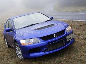 Ver foto 37 de Mitsubishi Lancer Evolution IX 2005