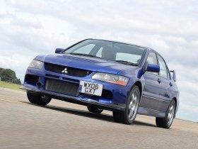 Ver foto 9 de Mitsubishi Lancer Evolution IX FQ 360 2006