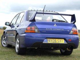 Ver foto 8 de Mitsubishi Lancer Evolution IX FQ 360 2006