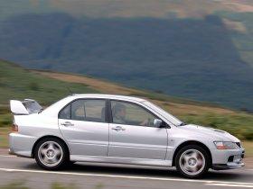 Ver foto 7 de Mitsubishi Lancer Evolution IX FQ 360 2006
