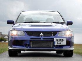 Ver foto 22 de Mitsubishi Lancer Evolution IX FQ 360 2006