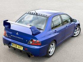 Ver foto 19 de Mitsubishi Lancer Evolution IX FQ 360 2006