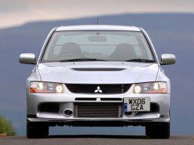 Ver foto 17 de Mitsubishi Lancer Evolution IX FQ 360 2006