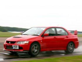Ver foto 15 de Mitsubishi Lancer Evolution IX FQ 360 2006