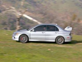 Ver foto 2 de Mitsubishi Lancer Evolution IX MR 2006