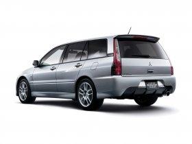 Ver foto 6 de Mitsubishi Lancer Evolution IX Wagon 2005