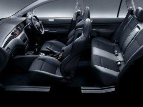 Ver foto 14 de Mitsubishi Lancer Evolution IX Wagon 2005