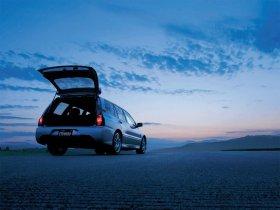 Ver foto 12 de Mitsubishi Lancer Evolution IX Wagon 2005