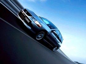 Ver foto 8 de Mitsubishi Lancer Evolution IX Wagon 2005