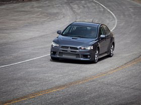 Ver foto 13 de Mitsubishi Lancer Evolution MR Touring 2010