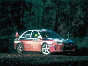 Ver foto 3 de Mitsubishi Lancer Evolution V WRC 1999