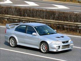 Ver foto 5 de Mitsubishi Lancer Evolution VI 1999
