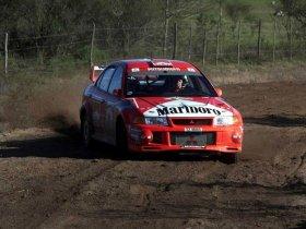 Ver foto 7 de Mitsubishi Lancer Evolution VI WRC 2000