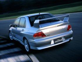 Ver foto 15 de Mitsubishi Lancer Evolution VII 2001