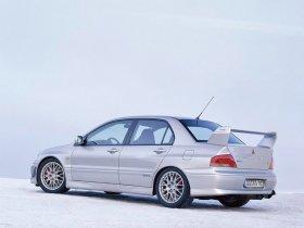 Ver foto 4 de Mitsubishi Lancer Evolution VII 2001