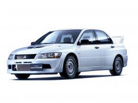 Ver foto 13 de Mitsubishi Lancer Evolution VII 2001