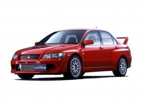Ver foto 11 de Mitsubishi Lancer Evolution VII 2001