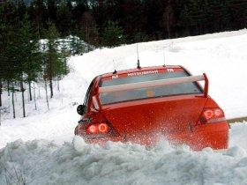 Ver foto 7 de Mitsubishi Lancer Evolution VII 2001