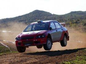 Ver foto 25 de Mitsubishi Lancer Evolution VII WRC 2001