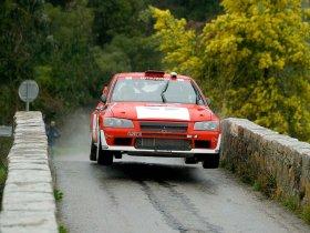 Ver foto 19 de Mitsubishi Lancer Evolution VII WRC 2001