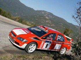 Ver foto 6 de Mitsubishi Lancer Evolution VII WRC 2001