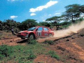 Ver foto 4 de Mitsubishi Lancer Evolution VII WRC 2001