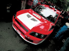 Ver foto 30 de Mitsubishi Lancer Evolution VII WRC 2001