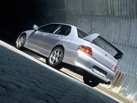 Ver foto 17 de Mitsubishi Lancer Evolution VIII 2003
