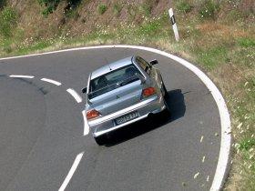 Ver foto 3 de Mitsubishi Lancer Evolution VIII 2003
