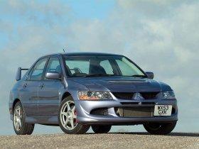 Ver foto 4 de Mitsubishi Lancer Evolution VIII FQ 330 2004