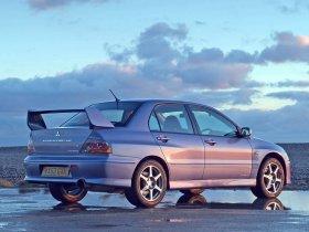 Ver foto 3 de Mitsubishi Lancer Evolution VIII FQ 330 2004