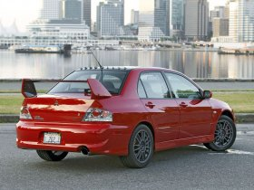 Ver foto 19 de Mitsubishi Lancer Evolution VIII MR 2004